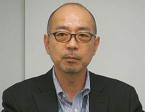 アナログ・デバイセズの高松創氏