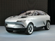 2025年に自動車事業の売上高を3倍に、走るコンセプトカーで提案強化