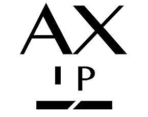 「AXIP」のロゴ