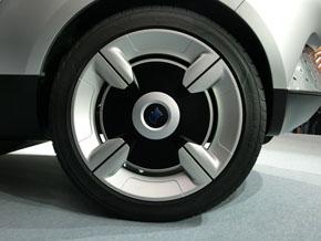 タイヤ向け素材がグローバルナンバーワン