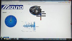 センサーデータに関するダッシュボード
