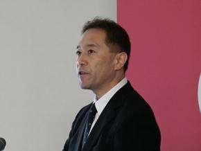 UL Japanの古澤卓万氏