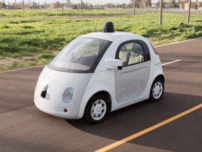 特許情報から見えてくる、自動車分野でのIT企業の動向とは?