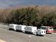 2020年に10万人不足するトラックドライバー、自動運転は物流を救えるか