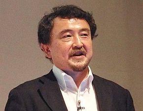 トヨタ自動車の村田賢一氏