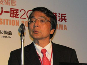 ヤマトグループ総合研究所の荒木勉氏