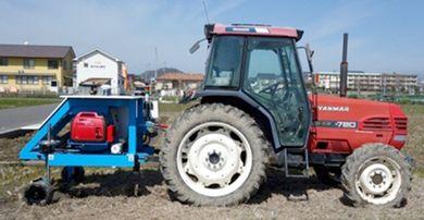 土壌センサー