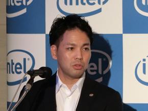 インテルの大野誠氏