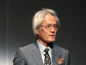レクサス インターナショナル プレジデントの澤良宏氏