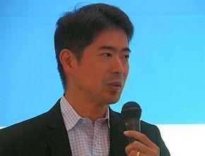 日本NIの池田亮太氏