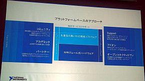 NIはプラットフォームベースのアプローチで対応