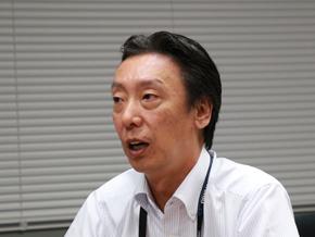 カルソニックカンセイの石橋誠氏