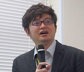 PFNの西川徹氏