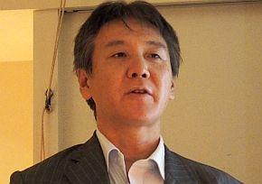パナソニックの佐村智幸氏