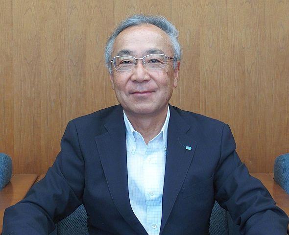 クボタ 専務執行役員 研究開発本部長の飯田聡氏