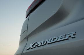 車名が「エクスパンダー」であることが発表された