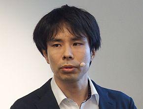 ソニーの小林由幸氏