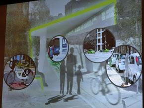 自動運転技術を活用した街づくりの政策も盛り上がったが……