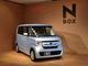 """ホンダ新型「N-BOX」、車重950kgの先代モデルから""""150kg""""削り取る"""