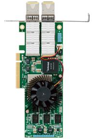 FPGAアクセラレータボード「APX-AA10L1」