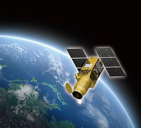 人工衛星は輸出産業になれるか、NECが「ASNARO」に託した願い:宇宙 ...