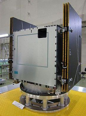 標準衛星バス「NEXTAR」