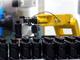 完全自動化で生産ラインの人員9割減、京セラが目指す生産競争力
