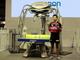 オムロンの「卓球ロボット」が示す制御技術のポテンシャル