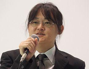 MSS開発者の吉川元起氏