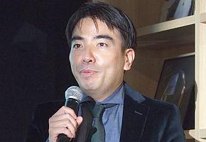 ウフルの園田崇氏