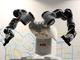 """国際ロボット展が過去最大規模で開催、""""人にやさしい""""ロボットに注目"""