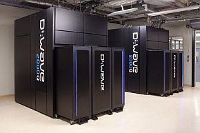 世界初の商用量子コンピュータ「D-Wave2000Q」