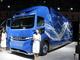 電動化を加速する三菱ふそう、電気商用車専門ブランド「E-FUSO」を立ち上げ