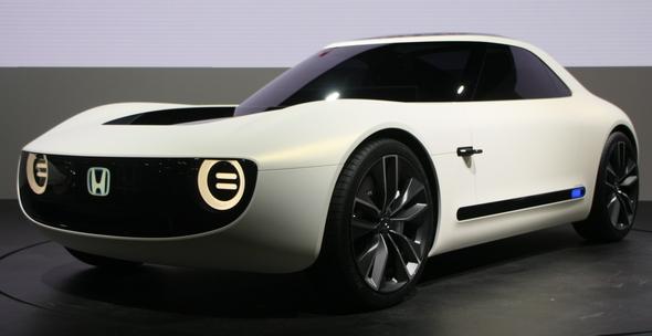 """Honda Urban Ev >> 電動化に舵を切るホンダは""""らしさ""""を発揮できるのか - MONOist(モノイスト)"""