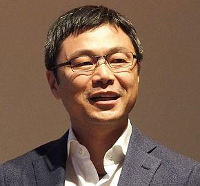 イーソル 取締役CTO 兼 技術本部長の権藤正樹氏