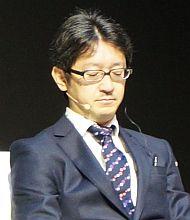 首都大学東京の清水哲夫氏