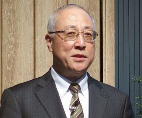 LIXILの野澤徳則氏