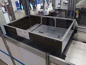 HPEのエッジサーバ「Edgeline EL4000」