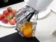 ロボット普及の課題となるハンド、人間の手の構造を「からくり」で再現