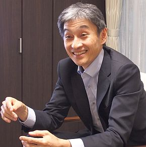 LIXIL Technology Research本部 システム技術研究所 所長の三原寛司氏