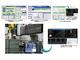 産業用機械メーカーがBIツール採用により、生産情報の現場改善を実施