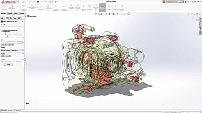 Save Assembly as Multi Body Part enhancementsの画面例