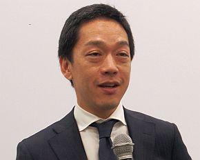 SAPジャパンの宮田伸一氏