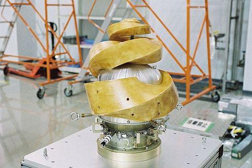多摩美術大学が開発した芸術衛星「ARTSAT2」