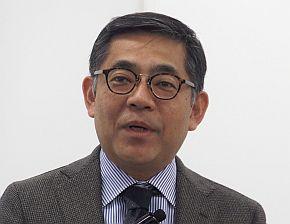 日本IBMの三澤智光氏