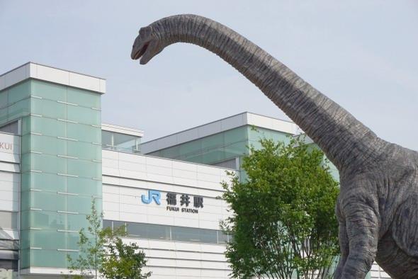 恐竜でも有名