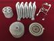 金属3Dプリンタ用アルミ合金ADC12の造形レシピ開発に成功、JISにも準拠
