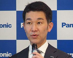 パナソニック エコソリューションズ化研の永安孝弘氏