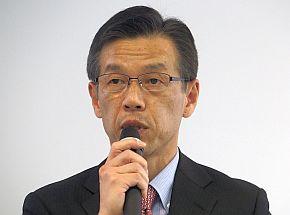 NECの中田平将氏