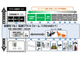 空調機から収集したデータを蓄積・共有する協創型プラットフォームを開発